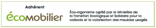 Adhérant de Ecomobilier