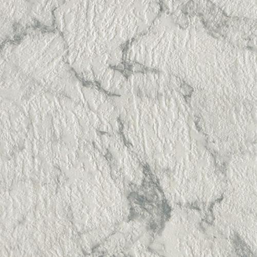Coloris marbre blanc Olympus structuré